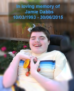 Jammie Dabbs