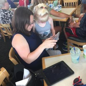 Erin and Gosch